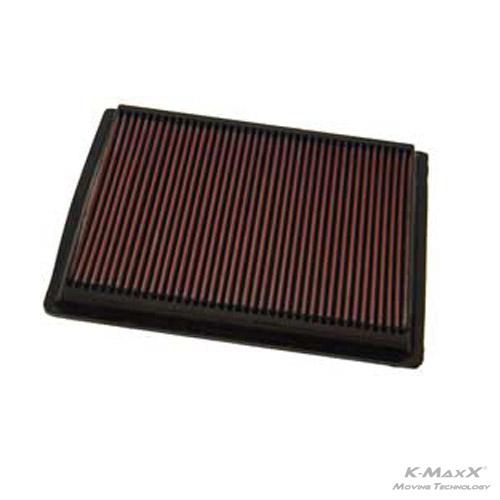 K&N Luftfilter  DU-9001