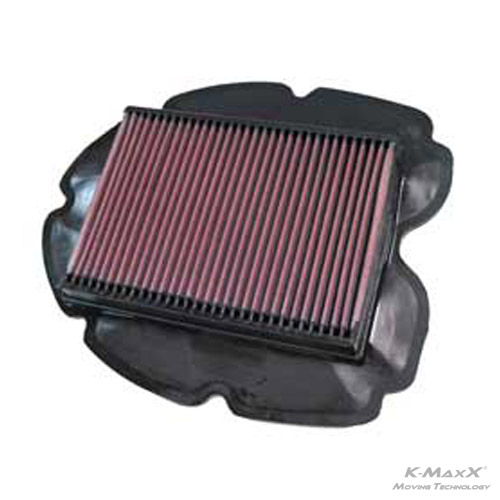 K&N Luftfilter YA-9002