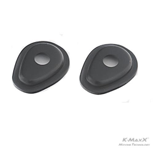 Montageplatten für Mini-Blinker Yamaha