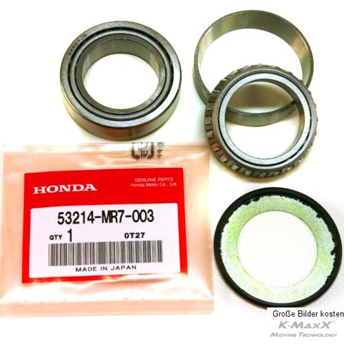 Lenkkopflager Honda Fireblade SC59, VTR 1000 SP, VFR 750 R RC30
