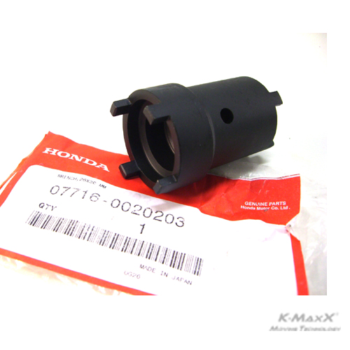 Honda Spezialwerkzeug Kronenmutter-Schlüssel 26x30