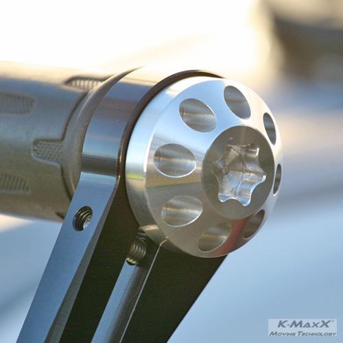 Lenkerenden TYP3 für BMW M10 mit Spiegelaufnahme