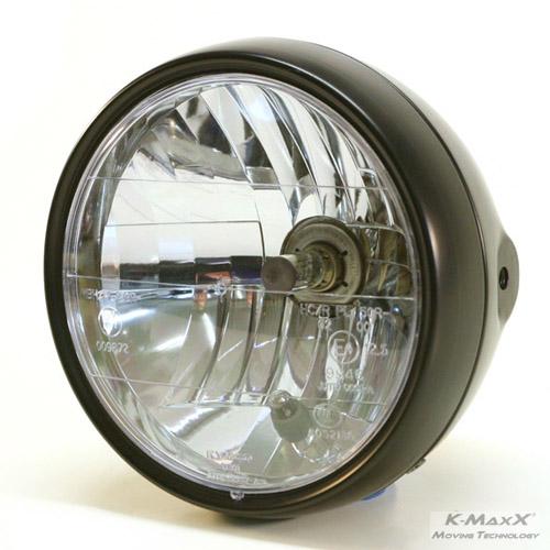 Scheinwerfer TYP3 Klarglas
