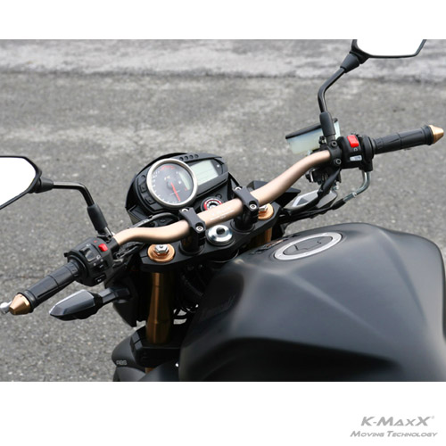 KAWASAKI Z 750 / R Lenker-Kit FATTY32
